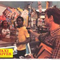 『タクシードライバー』