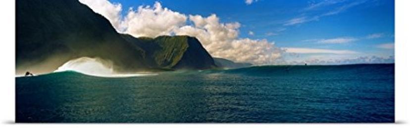 モロカイ島『ジュラシック・パークⅢ』