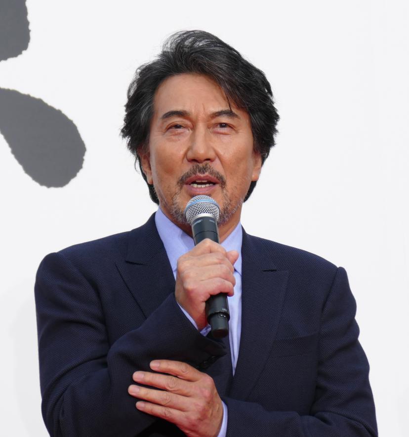 役所広司出演おすすめ映画18選【...