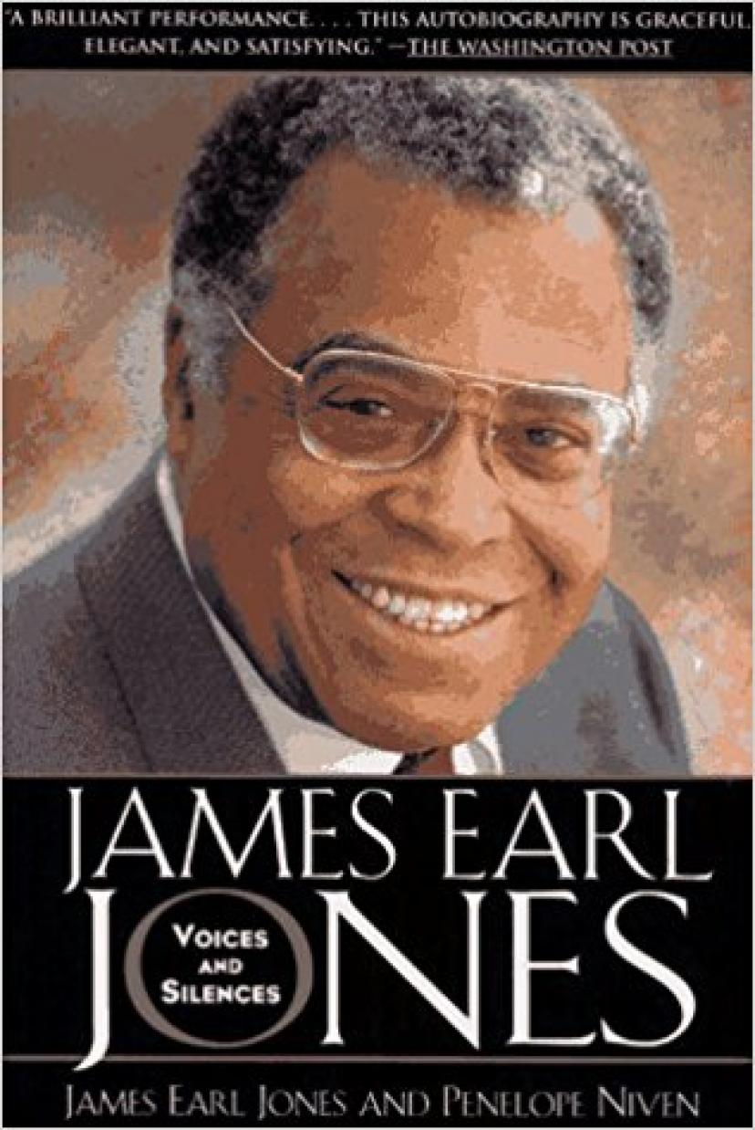 James Earl Jones Paperback – October 1, 1994