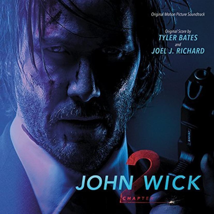 『ジョン・ウィック:チャプター2』