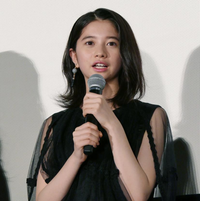可愛い 女優