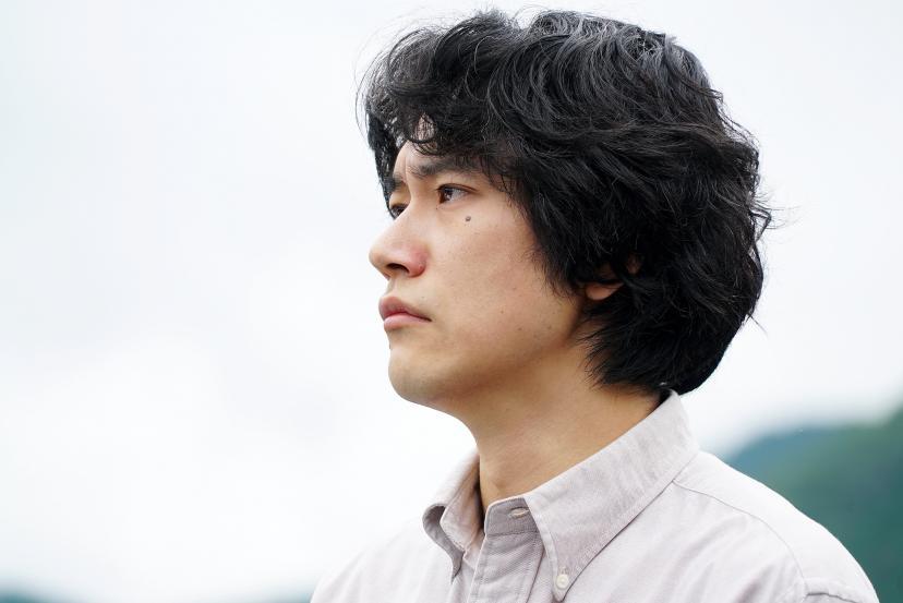松山ケンイチ『ユリゴコロ』