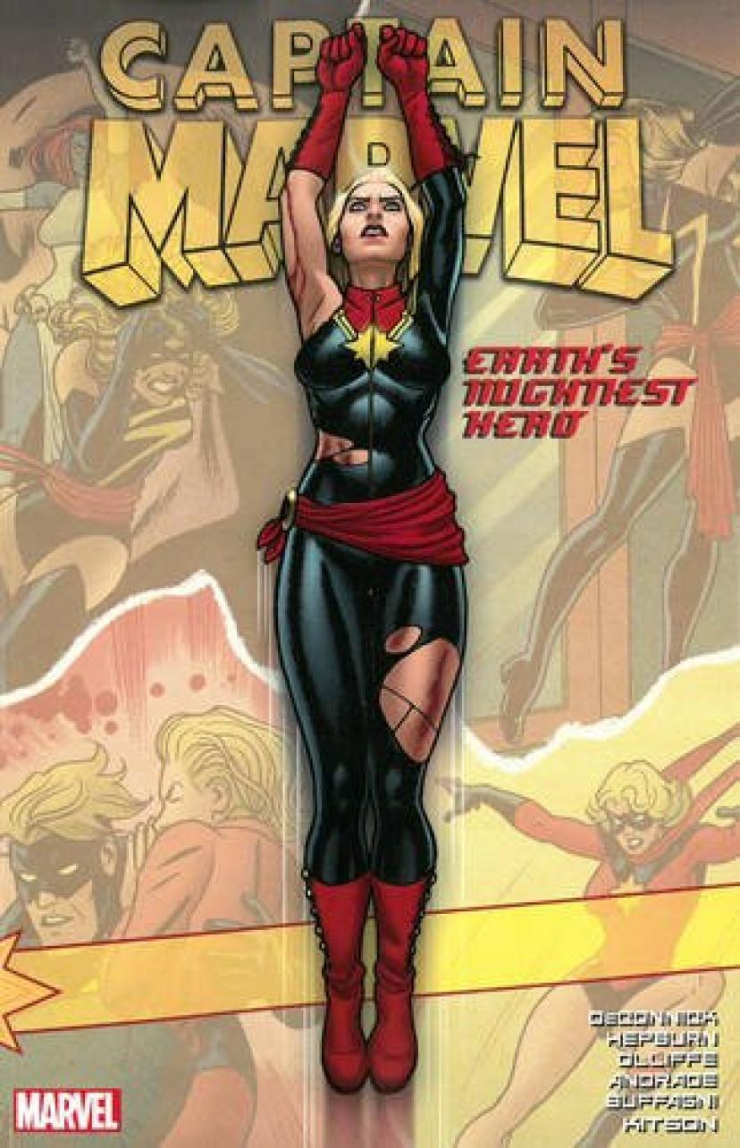 キャプテン・マーベル (DCコミック)の画像 p1_30
