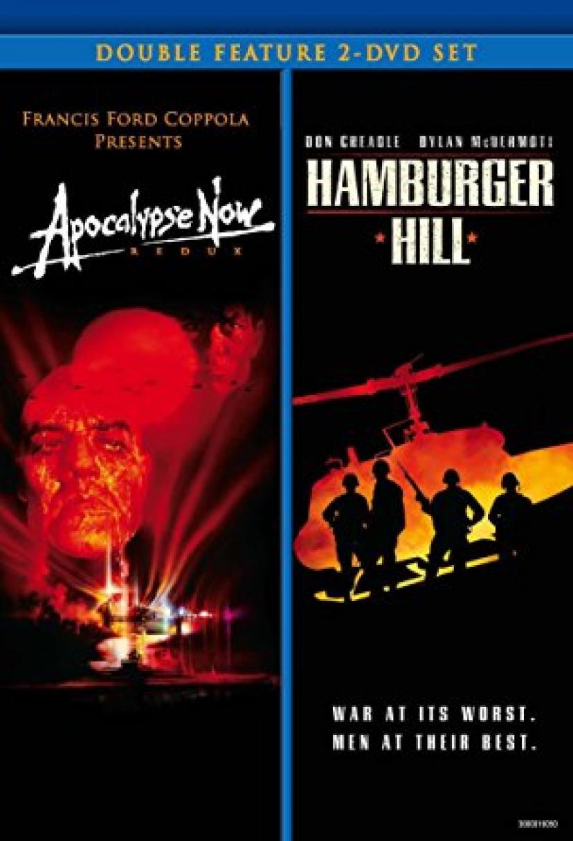 Apocalypse Now: Redux/ Hamburger Hill - Double Feature [DVD]