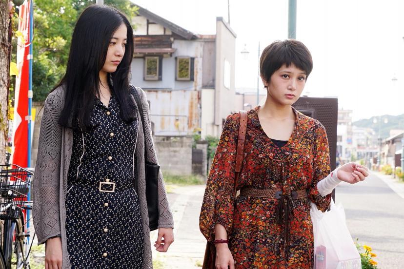 佐津川愛美、吉高由里子『ユリゴコロ』