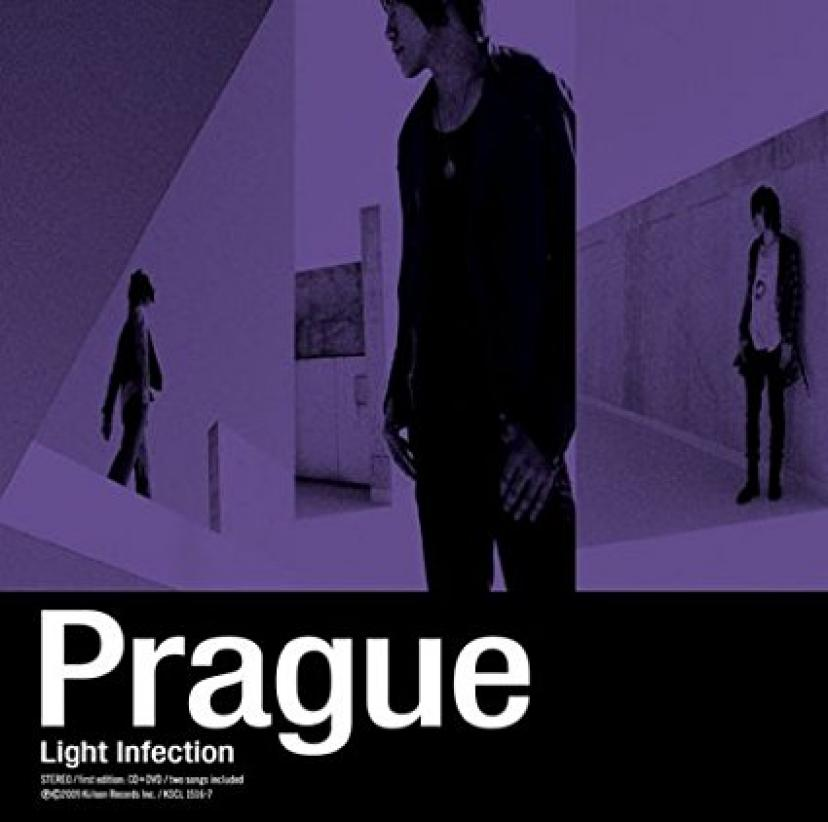 「Light Infection」Prague