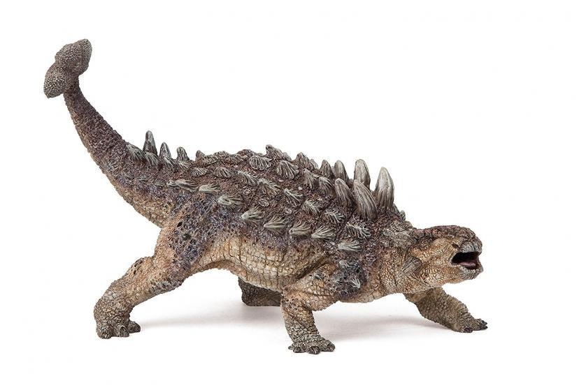 ジュラシック・パーク アンキロサウルス
