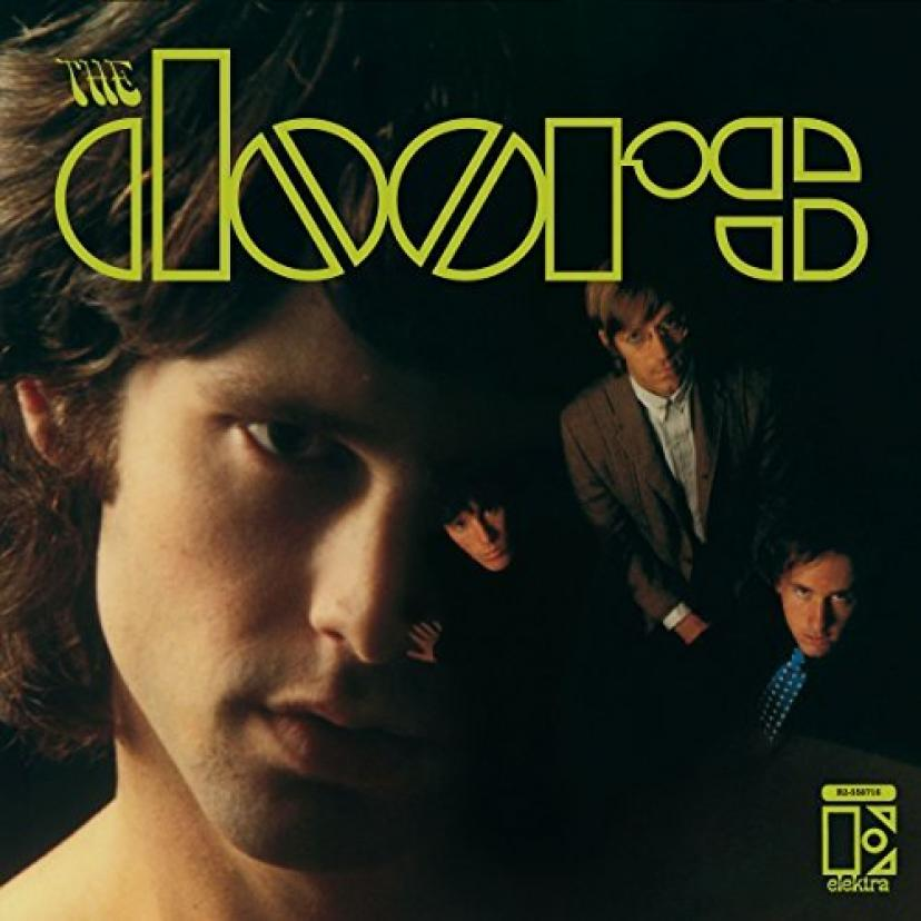 The End (Remastered) The Doors