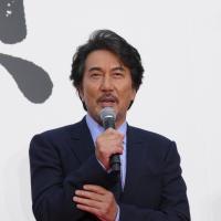 役所広司出演おすすめ映画18選【『三度目の殺人』出演】
