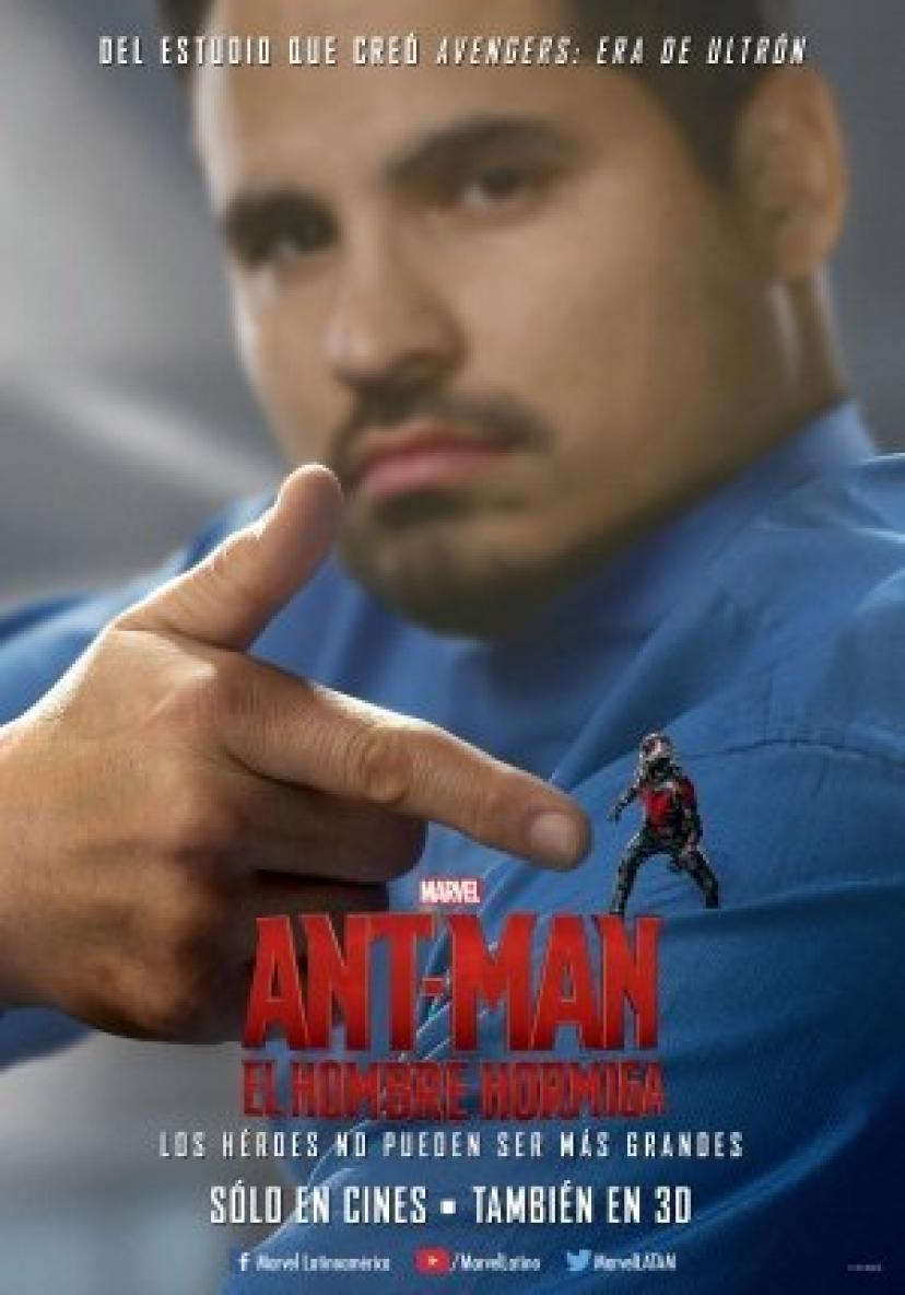 アントマン