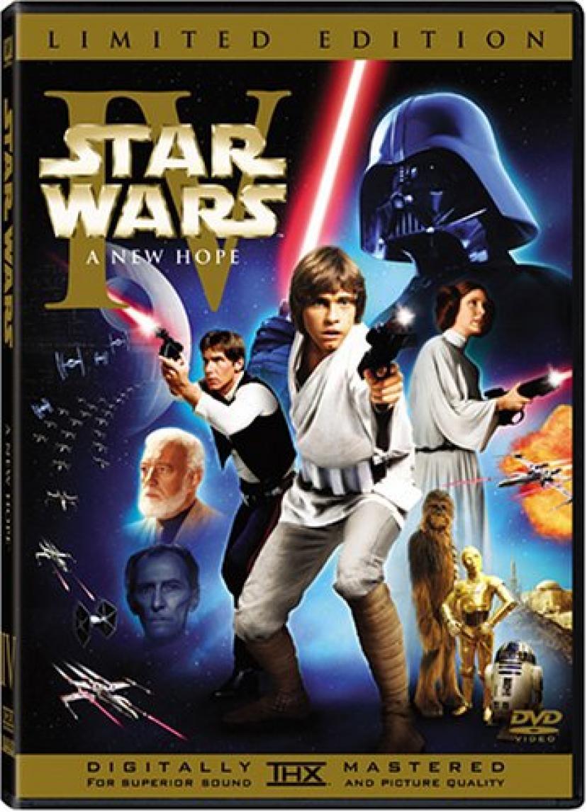 スター・ウォーズ-エピソード4-新たなる希望-リミテッド・エディション-DVD