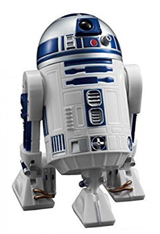 スター・ウォーズ プレミアム1/10スケールフィギュア #R2-D2