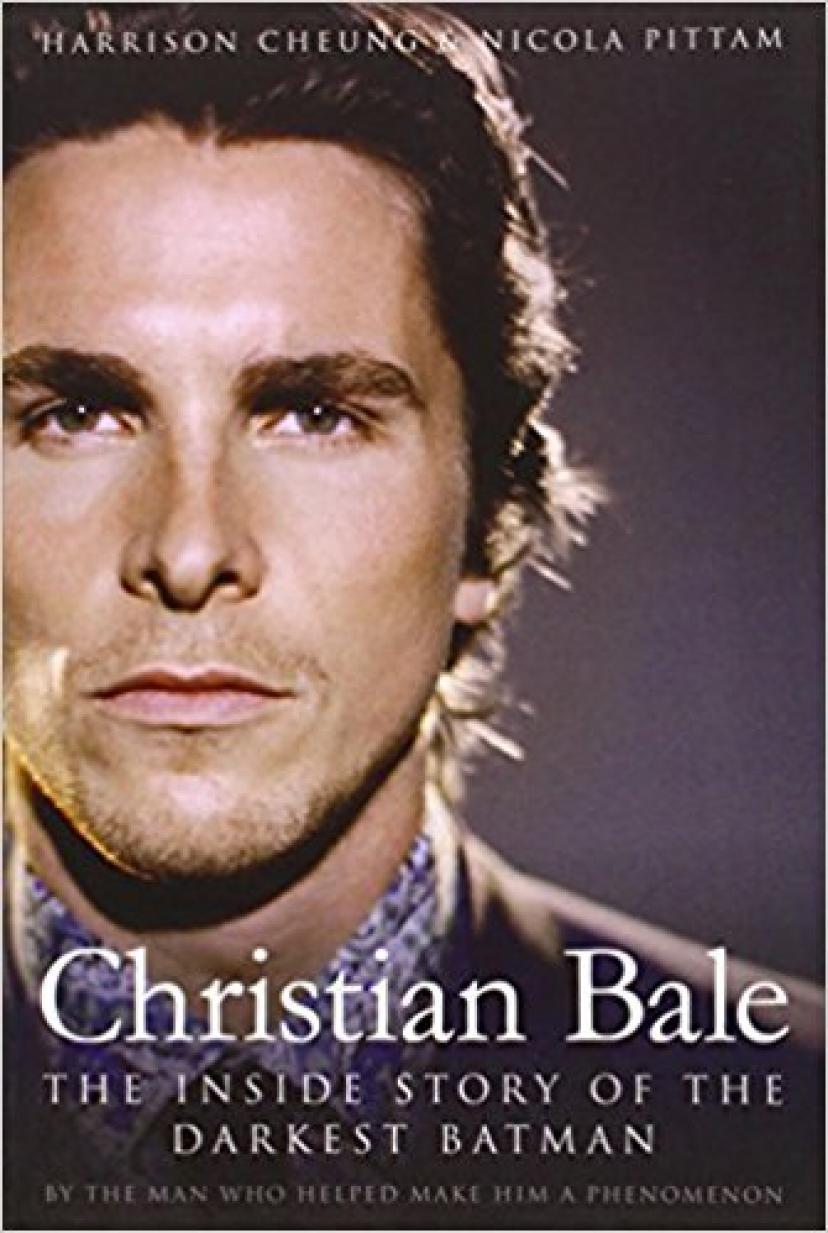 クリスチャン・ベール