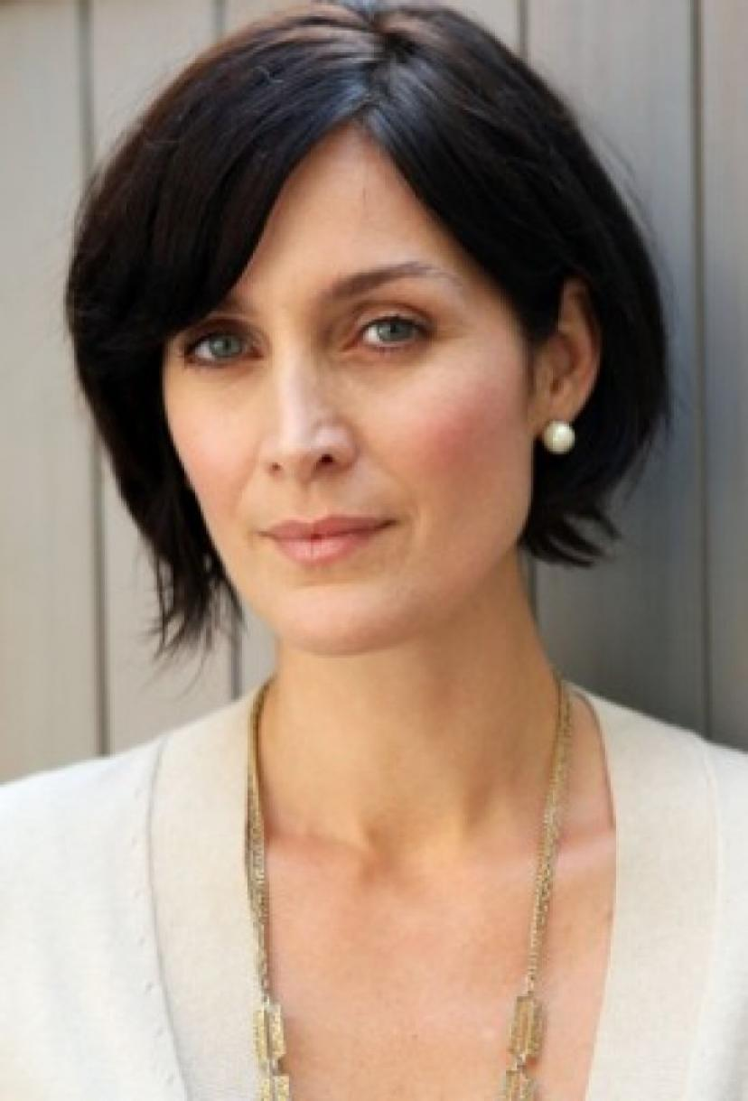 Carrie Anne Moss 18X24 Poster New! Rare! #BHG240427