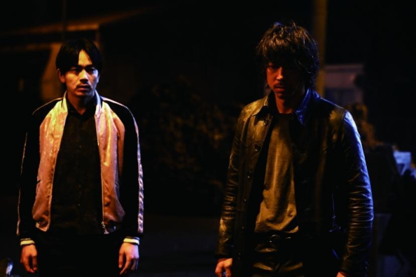 AKIRA、青柳翔『HiGH&LOW/ハイアンドロー』