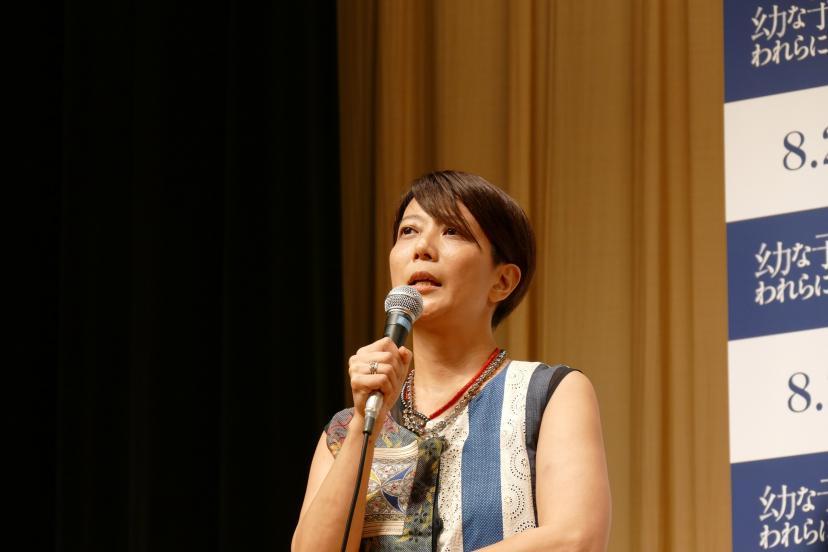 三島有紀子監督