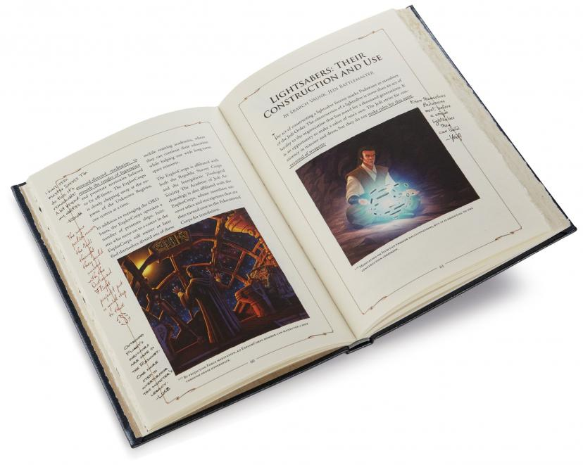 The Jedi Path: A Manual for Students of the Force [Vault Edition] (Star Wars) (英語) ハードカバー – 2010/9/28