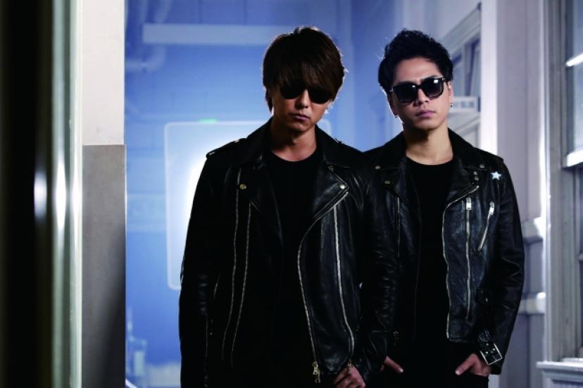 雨宮兄弟『HiGH&LOW/ハイアンドロー』