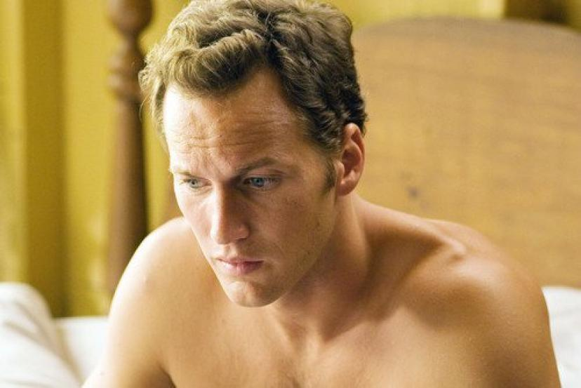 Patrick Wilson 24x36 Poster Barechested Hunky Watchmen
