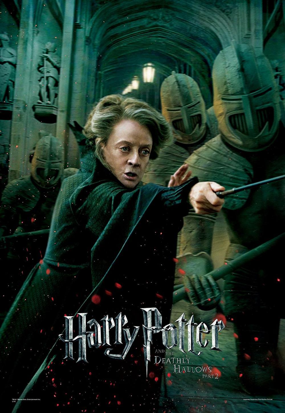 ハリー ポッター 一 話