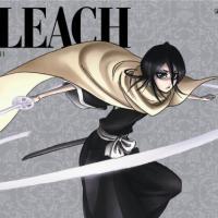 『BLEACH』朽木ルキアの卍解が美しい!実は悲惨な過去の持ち主だった