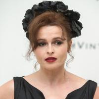 ヘレナ・ボナム=カーターは『ハリーポッター』にも出演する実力派英国女優!