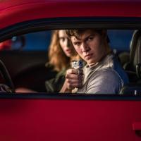 音楽と車で語らない『ベイビー・ドライバー』論【southpumpkin】