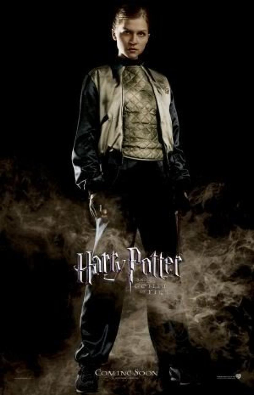 フラー ハリー・ポッター