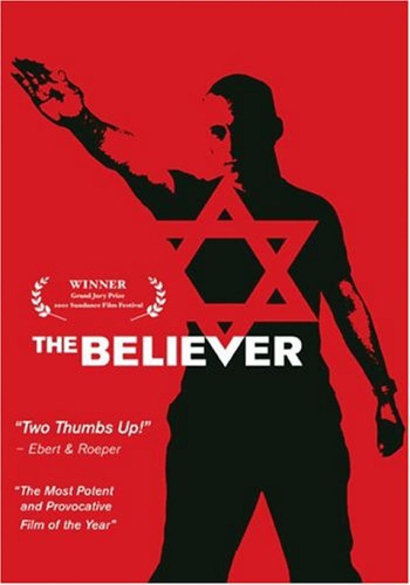 ライアン・ゴズリング THE BELIEVER
