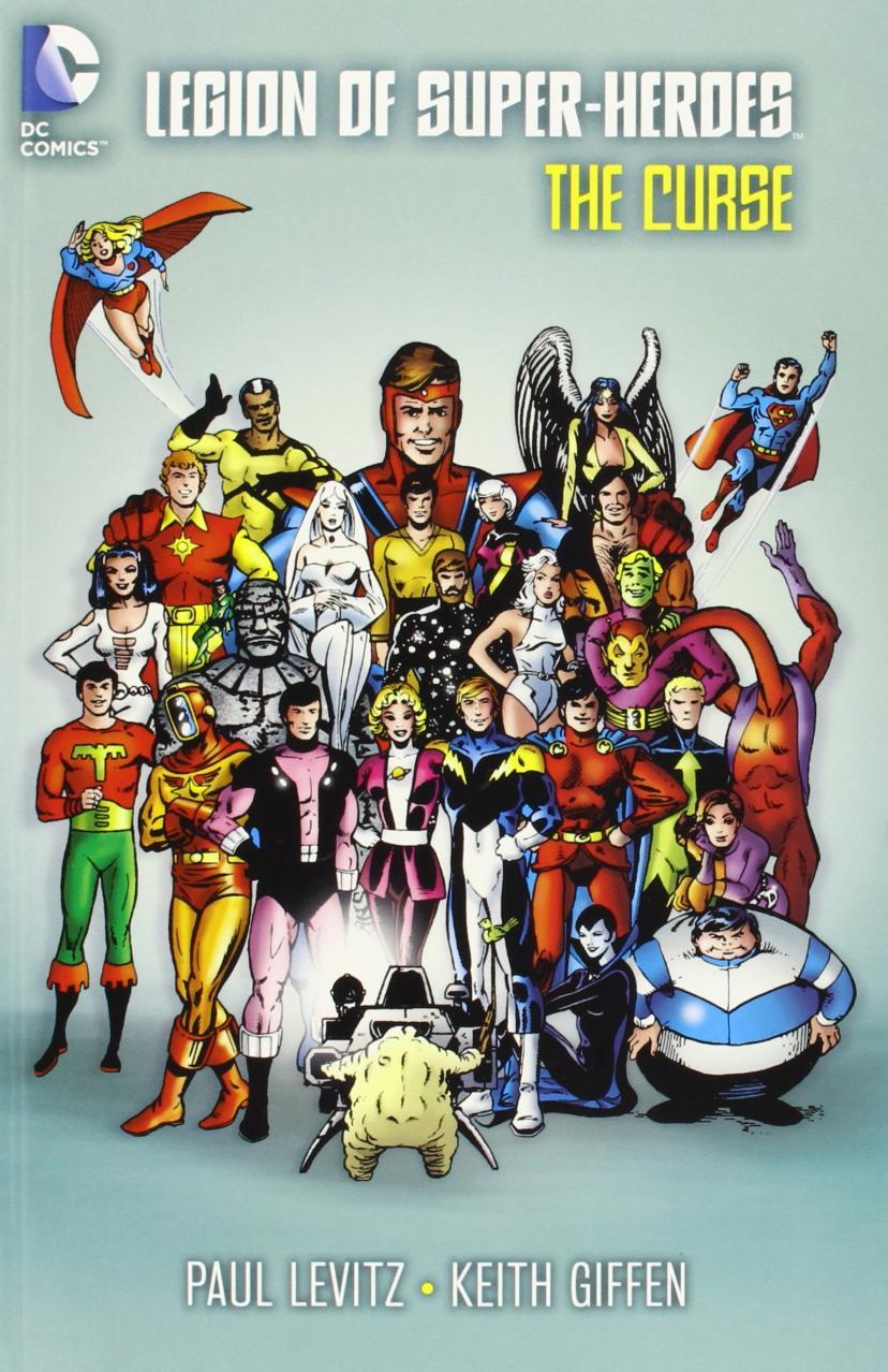 リージョン・オブ・スーパーヒーローズ