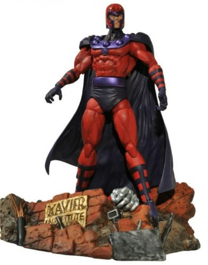 Diamond-Select-Toys-Marvel-Magneto