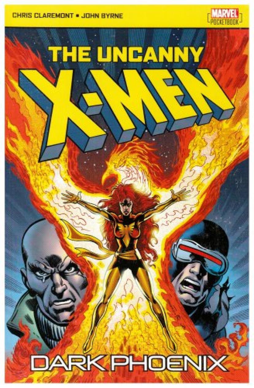 The Uncanny X-Men: Dark Phoenix