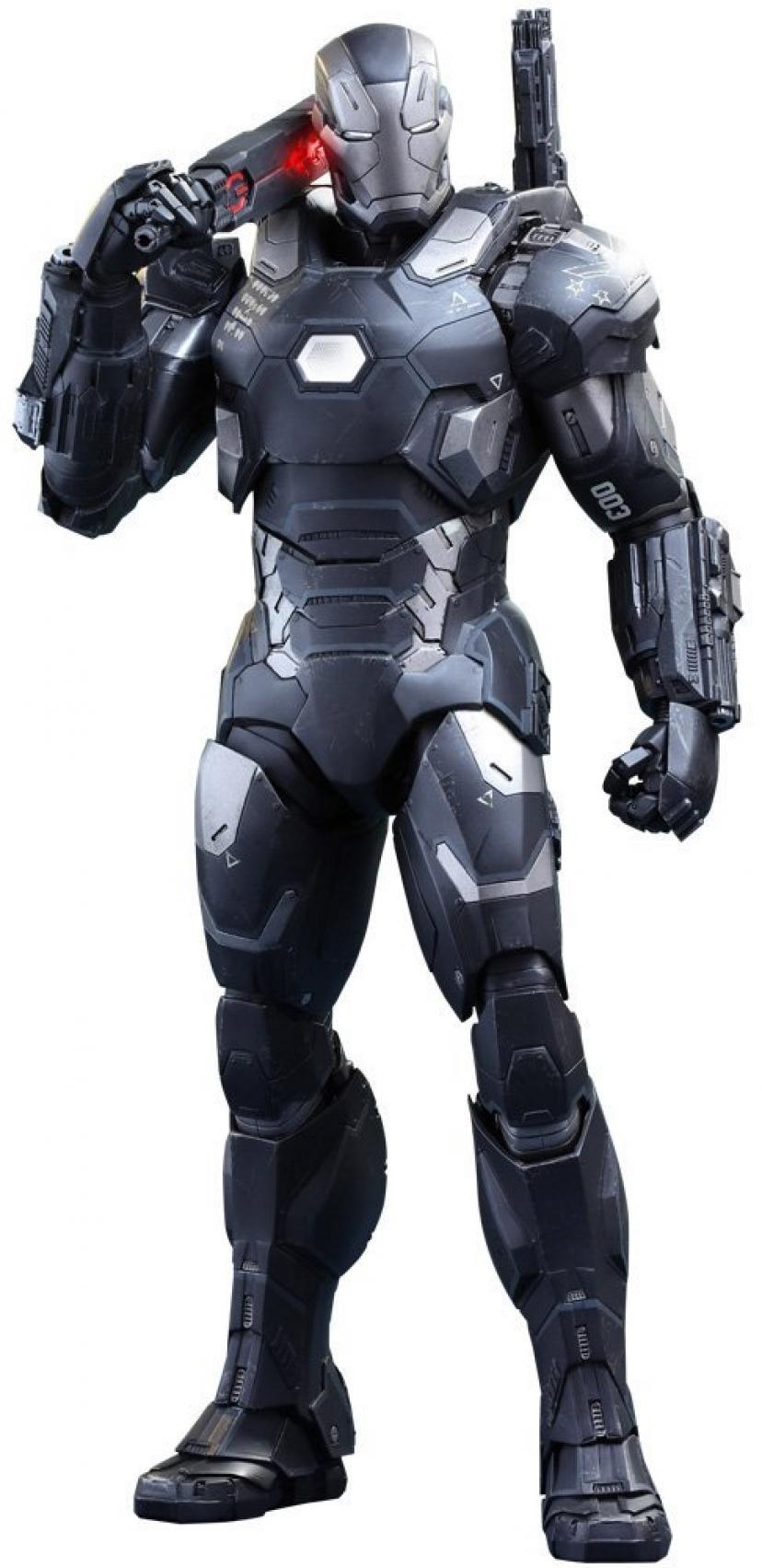 ウォーマシン マーク3 アイアンマン