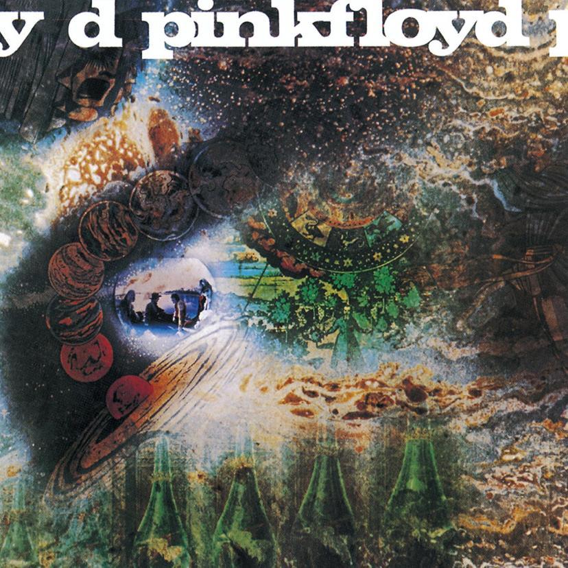 ピンクフロイド 神秘