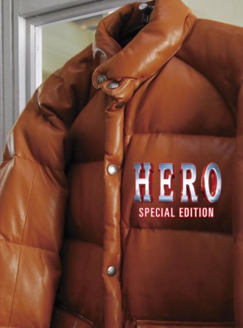 HERO ドラマ