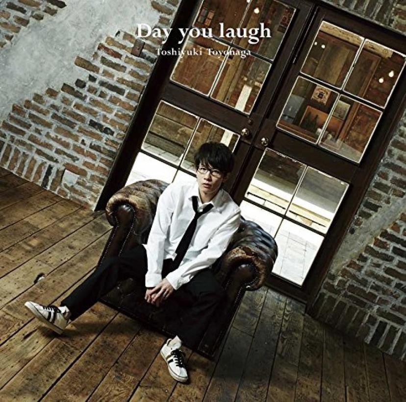 Day you laugh