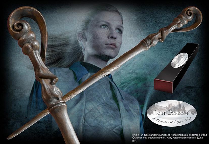 ハリー-ポッター-レプリカ-フラー-デラクールの杖