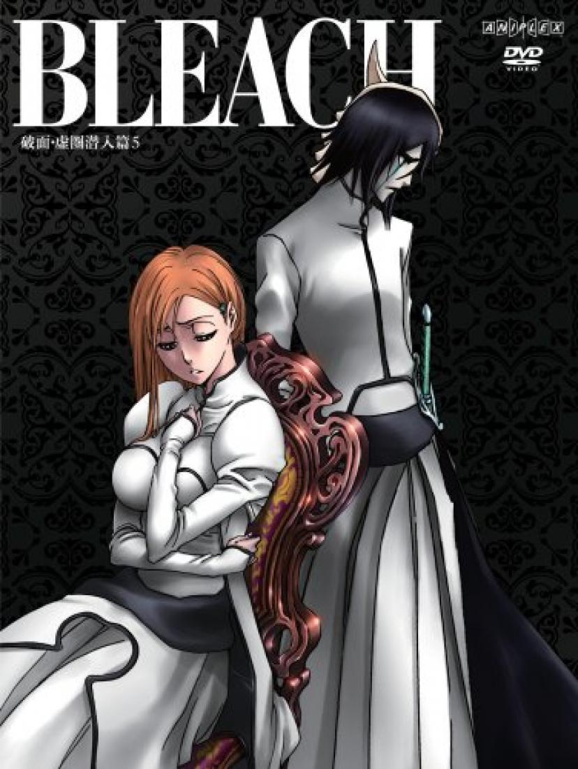 bleach 井上織姫