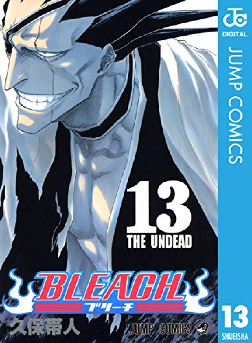 『BLEACH 13』