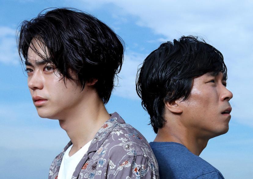 菅田将暉、ヤン・イクチュン『あゝ、荒野』