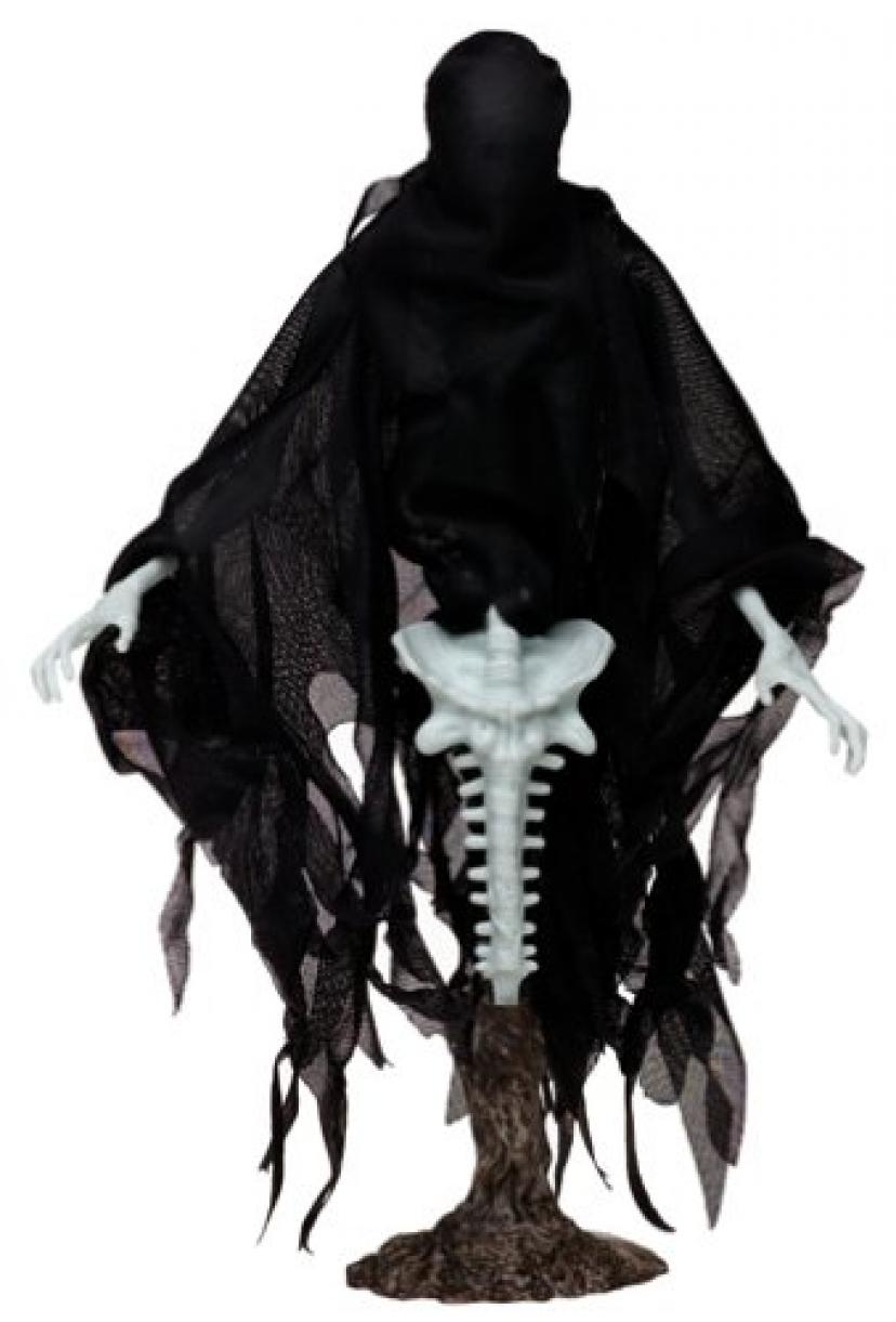"Harry Potter ""Azaban Dementor"" Action Figure"