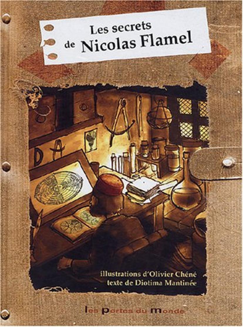 ニコラス・フラメル