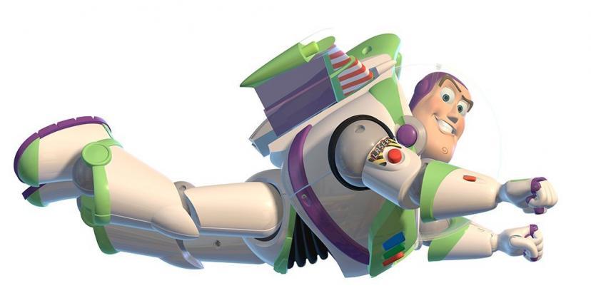 Buzz And Woody >> バズ・ライトイヤーの意外な設定・秘密・名言を徹底紹介! | ciatr[シアター]