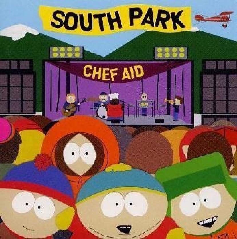 サウス・パーク