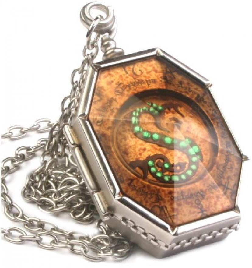 Horcrux locket