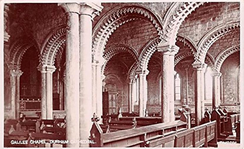 ダラム大聖堂