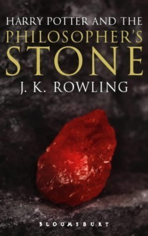 ハリーポッター 賢者の石
