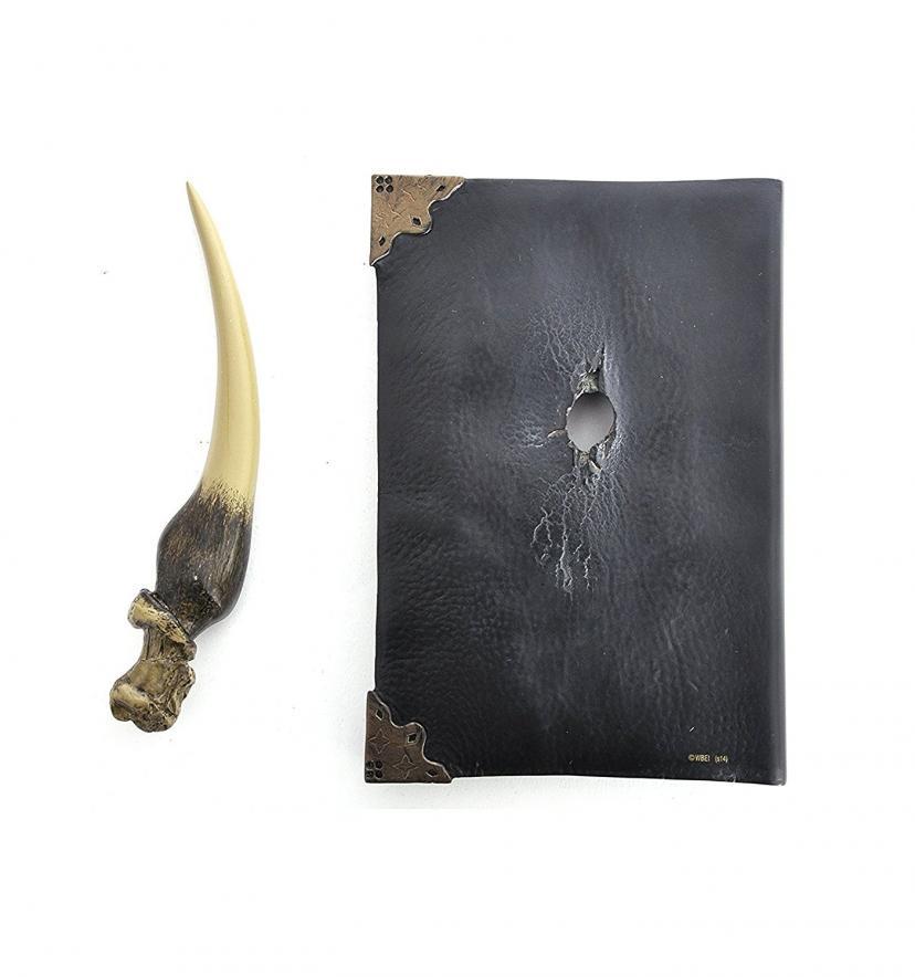 Horcrux diary