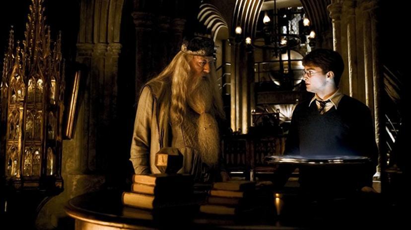 ハリーポッターと謎のプリンス